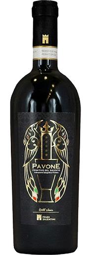 PAVONE Primitivo Salento