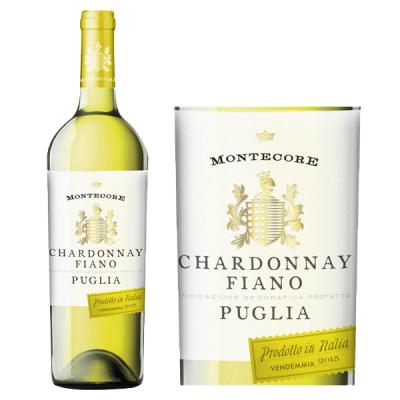 Montecore Chardonnay-Fiano